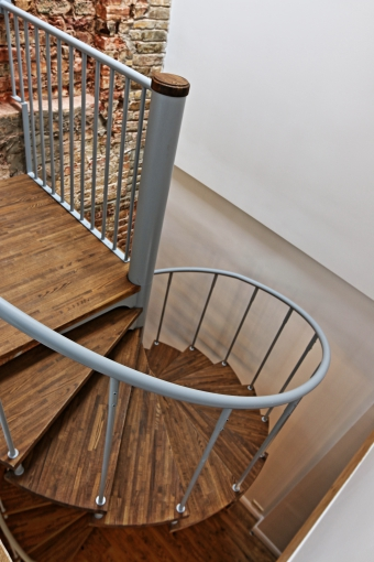 Superieur Winding Stairs